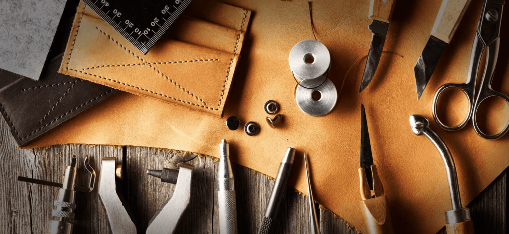 Tools don't make the craftsman
