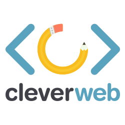 cleverweb logo