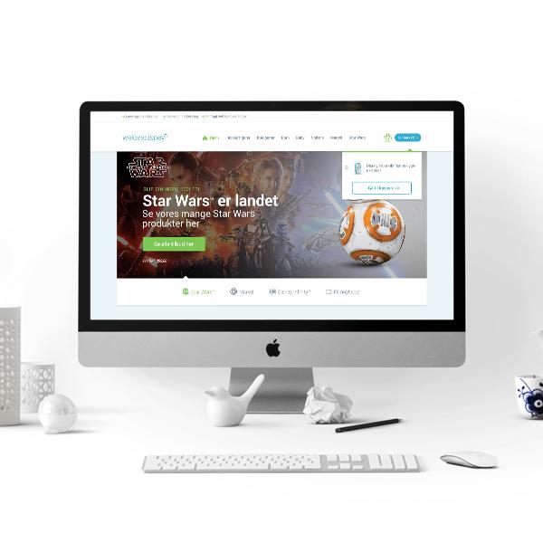 UncleWalt webdesign thumbnail