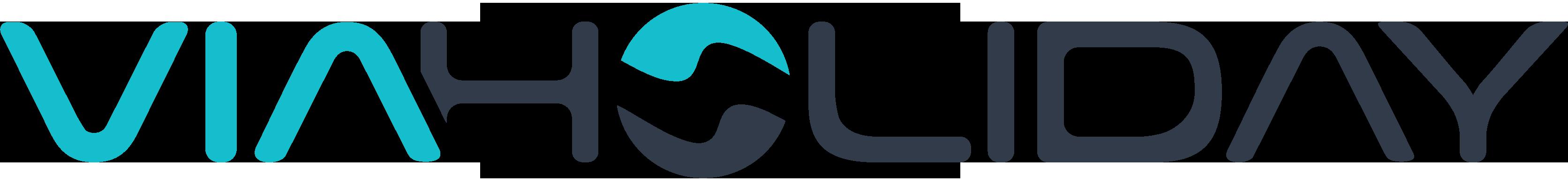 ViaHoliday Logo