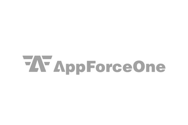 AppForceOne logo