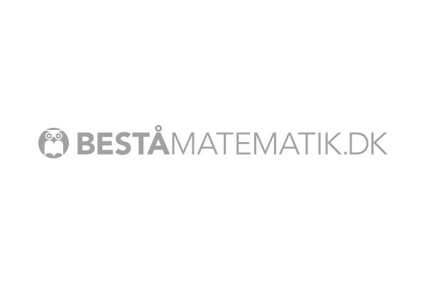 BeståMatematik logo