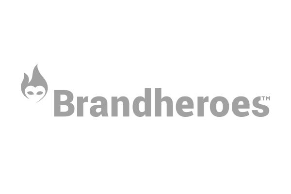 Brandheroes logo