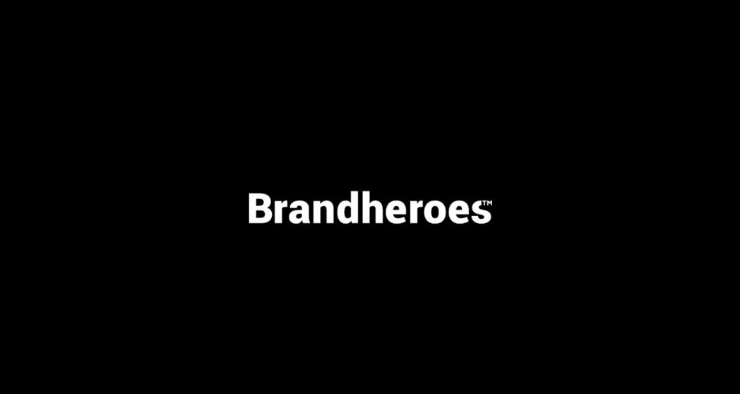 Brandheroes video