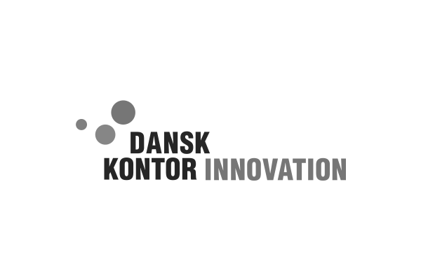 Dansk Kontorinnovation logo
