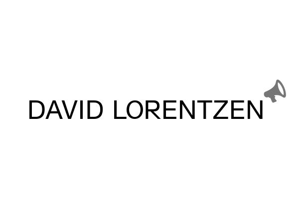 David Lorentzen logo