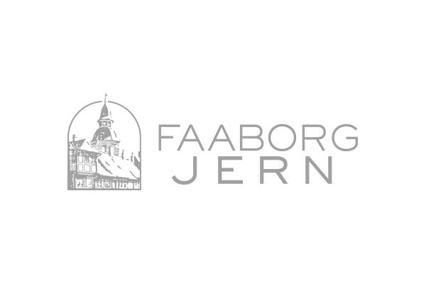 Faaborg Jern logo