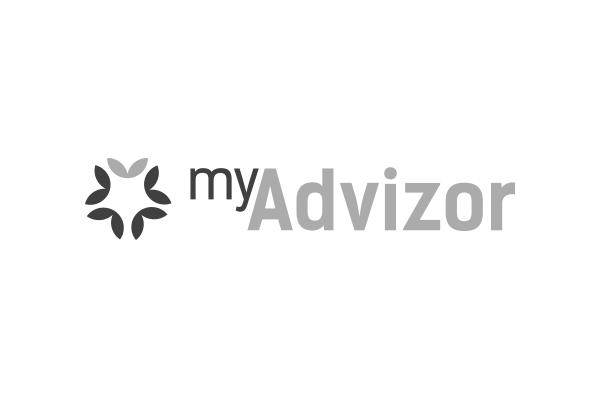 MyAdvizor logo
