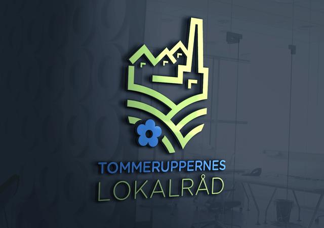 Skalerbart logodesign