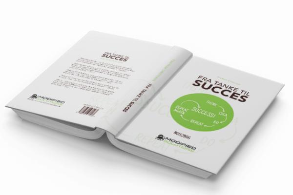 design af bog cover