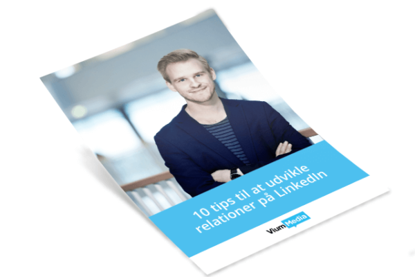 morten vium linkedin flyer
