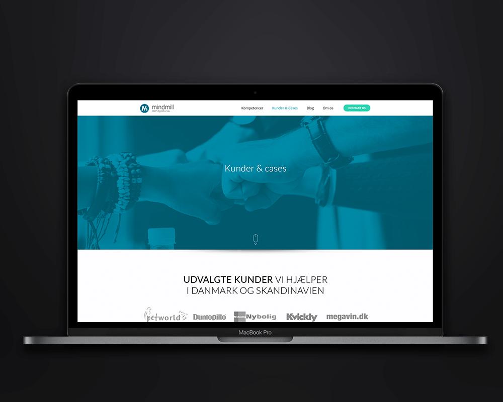pris web design