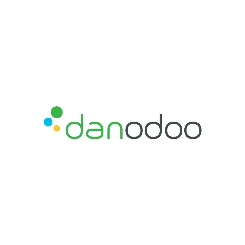 Design af logo til DanOdoo