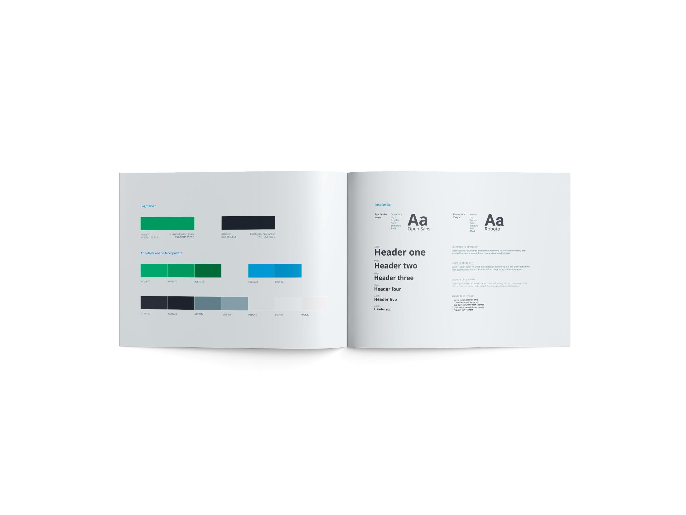 Zenziot logo design guide
