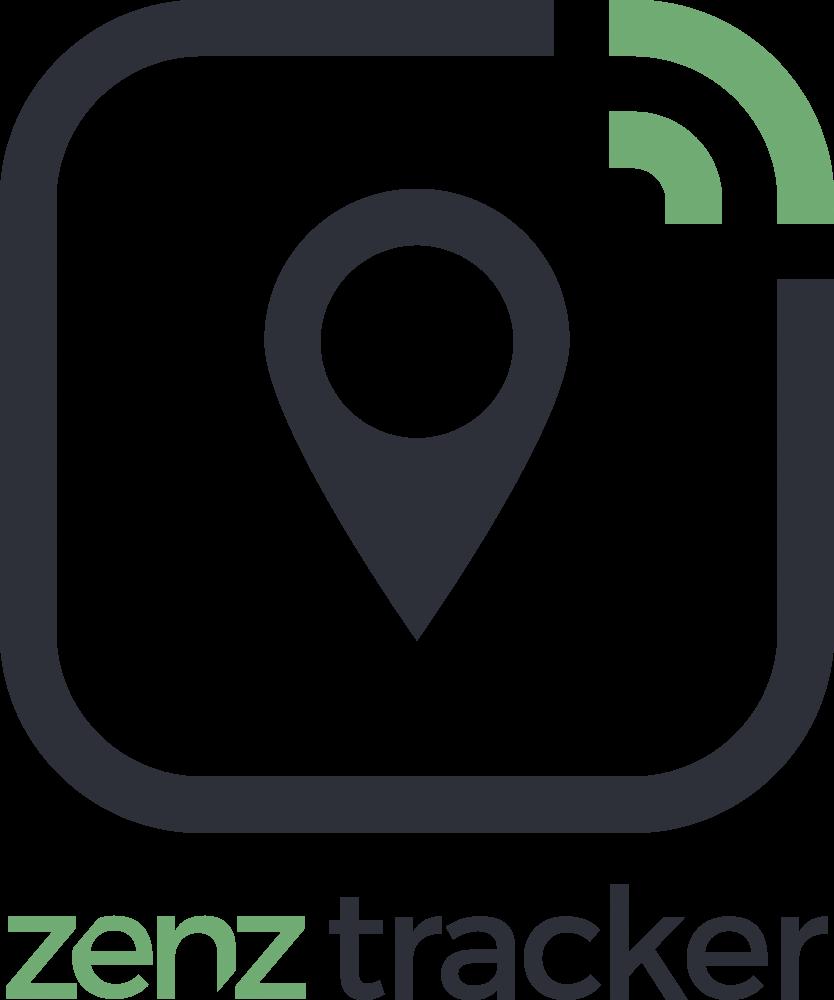 Design af Zenztrack logo