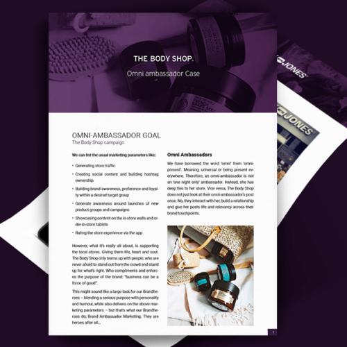 Brandheroes Case Stories - print