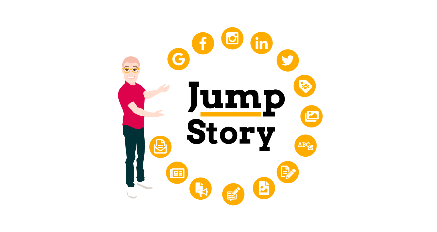 JumpStory video