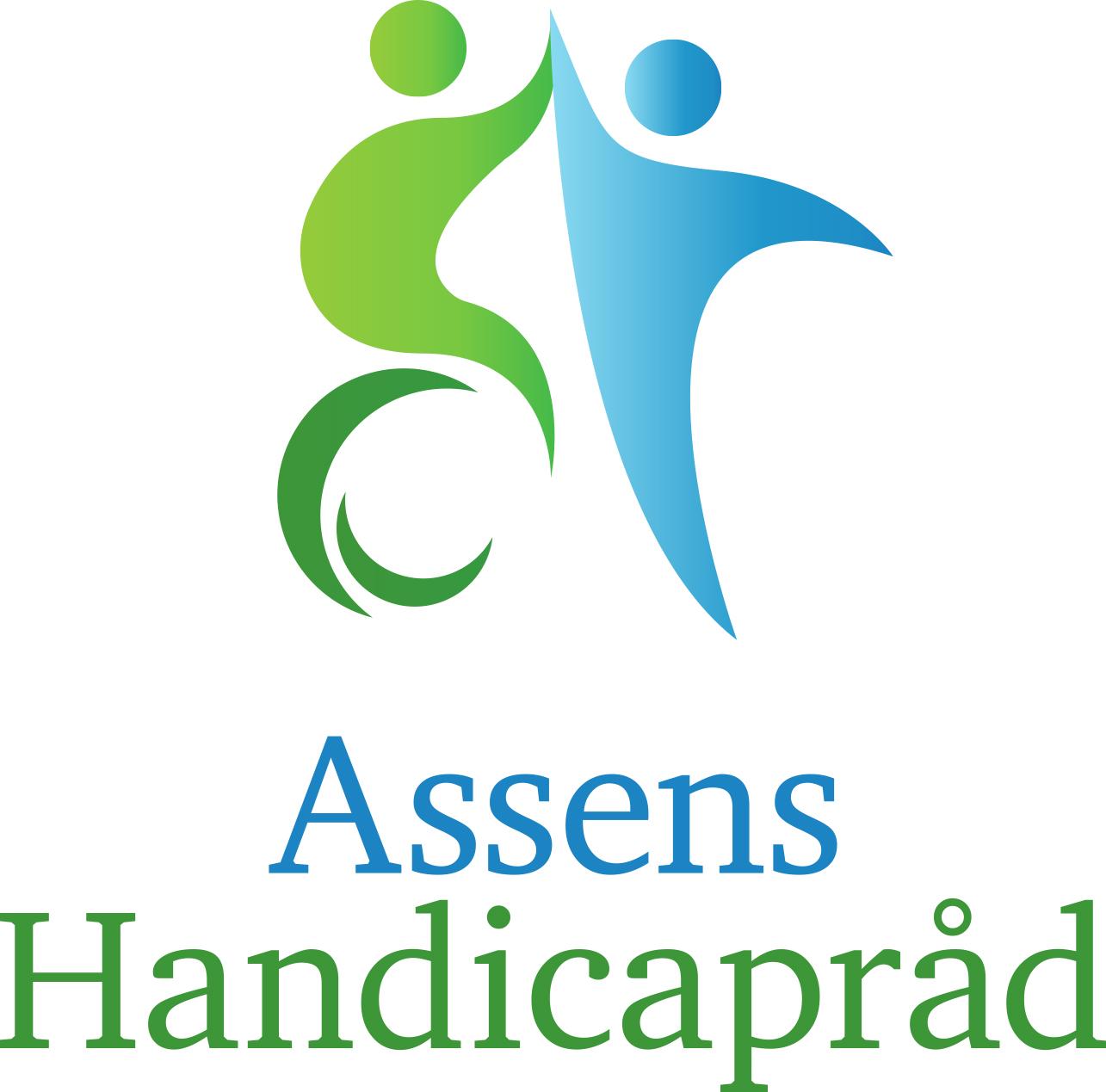 Design af logo til Assens Handicapråd