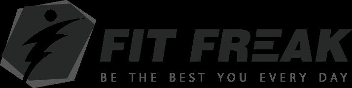 Fit Freak - logo til motionscenter