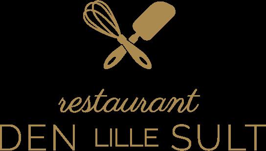 Billigt logo til restaurant eller café