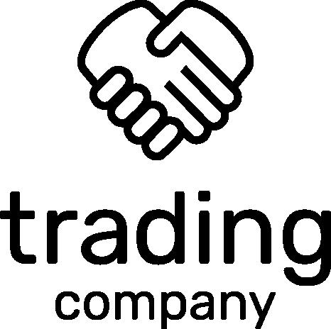 Logo til handelsvirksomhed