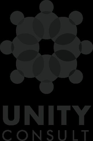 Billigt logo til konsulent