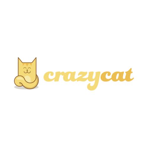 Billigt færdigt logo til dyrehandel eller webshop