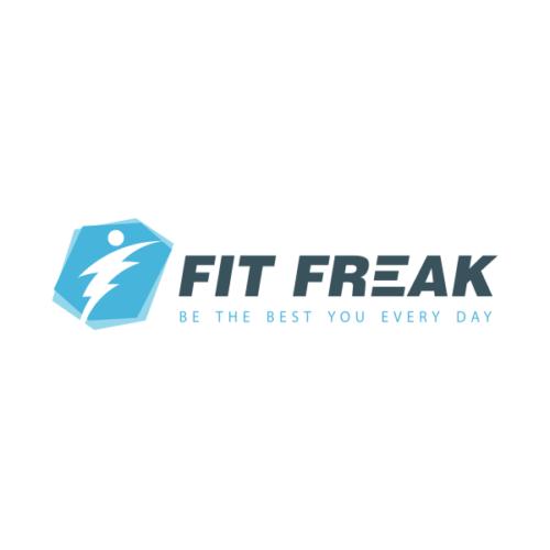 Billigt logo til alt fra fitness blog til træningscenter