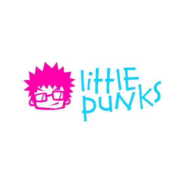 Køb billigt logo til f.eks. webshop med børnetøj