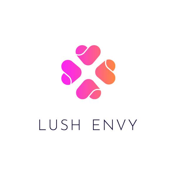 Billigt logo til f.eks beauty webshop