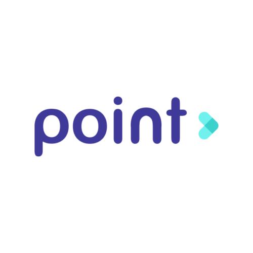 Simpelt og visuelt flot logo