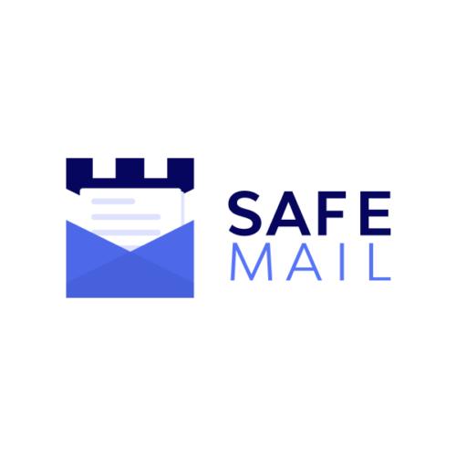 Design af logo til f.eks. sikkerheds-/IT-virksomhed
