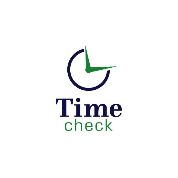 Billigt logo til f.eks webshoppen med ure