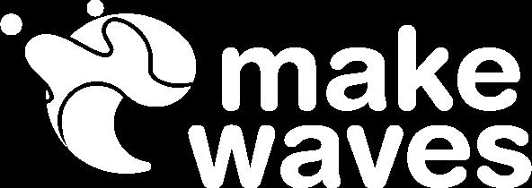 makewaves_logo_design_salg_negativ