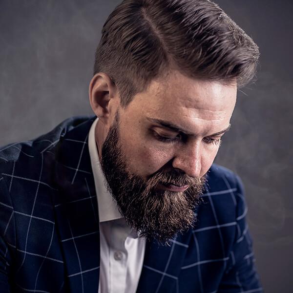 Mentalist Karsten Sørensen webdesign